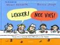 Bekijk details van Lekker! Nee vies!