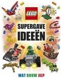 Bekijk details van LEGO® supergave ideeën
