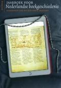 Bekijk details van Jaarboek voor Nederlandse boekgeschiedenis