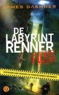 Bekijk details van De labyrintrenner-files