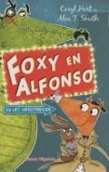 Bekijk details van Foxy en Alfonso en het meesterplan