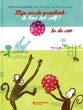 Bekijk details van Mijn eerste groeiboek: ik lees het zelf!
