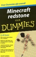 Minecraft redstone voor dummies