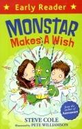Bekijk details van Monstar makes a wish