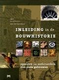 Bekijk details van Inleiding in de bouwhistorie