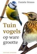 Bekijk details van Tuinvogels op ware grootte
