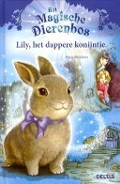 Bekijk details van Lily, het dappere konijntje