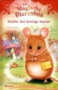 Bekijk details van Mollie, het ijverige muisje