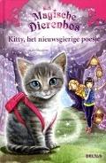Bekijk details van Kitty, het nieuwsgierige poesje