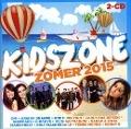 Bekijk details van Kidszone zomer 2015