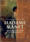 Bekijk details van Madame Manet