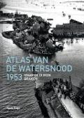 Bekijk details van Atlas van de watersnood 1953