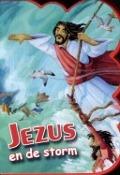 Bekijk details van Jezus en de storm