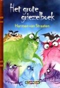 Bekijk details van Het grote griezelboek