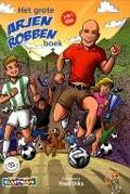 Bekijk details van Het grote Arjen Robben boek