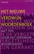 Bekijk details van Het nieuwe verdwijnwoordenboek