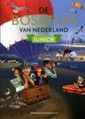 Bekijk details van De Bosatlas van Nederland junior