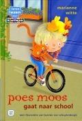 Bekijk details van Poes Moos gaat naar school