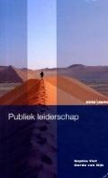 Bekijk details van Publiek leiderschap