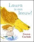 Bekijk details van Laura is een leeuw!
