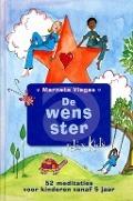 Bekijk details van De wens-ster