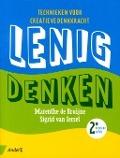 Bekijk details van Lenig Denken