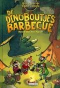 Bekijk details van De dinoboutjes barbecue