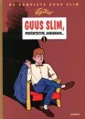 Bekijk details van Guus Slim, privédetective, aangenaam...