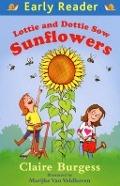 Bekijk details van Lottie and Dottie sow sunflowers