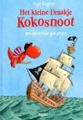 Bekijk details van Het kleine draakje Kokosnoot en de wilde piraten