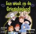 Bekijk details van Een week op de Griezelschool