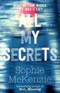 Bekijk details van All my secrets