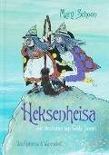 Bekijk details van Heksenheisa
