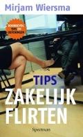 Bekijk details van Zakelijk flirten: 40 tips