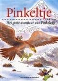 Bekijk details van Het grote avontuur van Pinkelotje