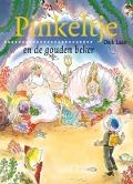 Bekijk details van Pinkeltje en de gouden beker