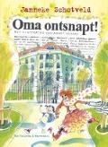Bekijk details van Oma ontsnapt!