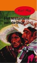 Bekijk details van Het testament van de Inca