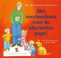 Bekijk details van Het voorleesboek voor de allerliefste papa!