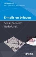 Bekijk details van E-mails en brieven schrijven in het Nederlands