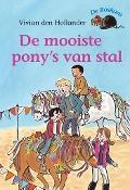 Bekijk details van De mooiste pony's van stal