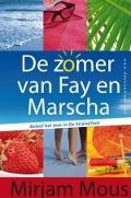 Bekijk details van De zomer van Fay en Marscha