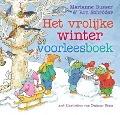 Bekijk details van Het vrolijke wintervoorleesboek