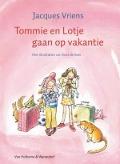Bekijk details van Tommie en Lotje gaan op vakantie