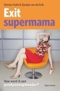 Bekijk details van Exit supermama