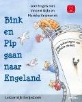 Bink en Pip gaan naar Engeland