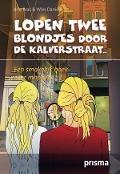 Bekijk details van Lopen twee blondjes door de Kalverstraat...