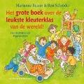 Bekijk details van Het grote boek over de leukste kleuterklas van de wereld!