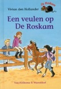 Bekijk details van Een veulen op de Roskam