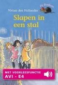 Bekijk details van Slapen in een stal